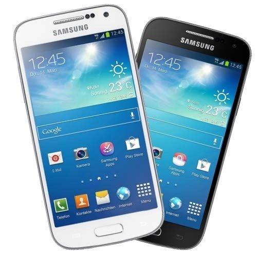 Rakuten: Samsung I9195 S4 mini für 134,25€ (179 minus 44,75€ als Rakutenpunkte)