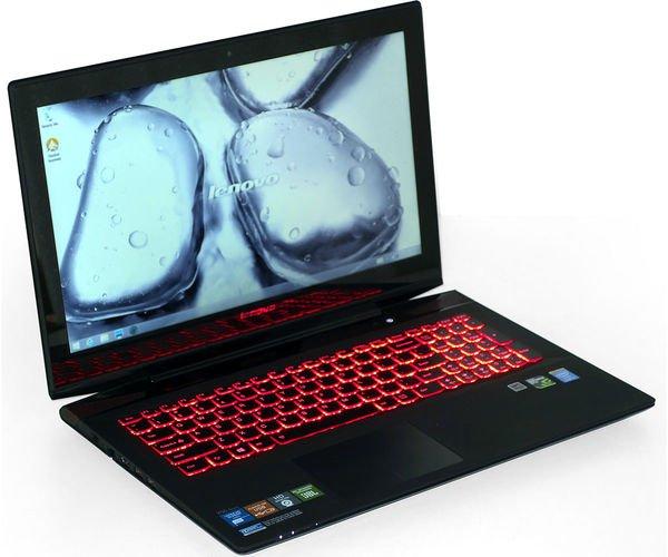 Lenovo IdeaPad Y50-70 i5-4200H 8GB GTX860M FHD und W8.1 für 699€