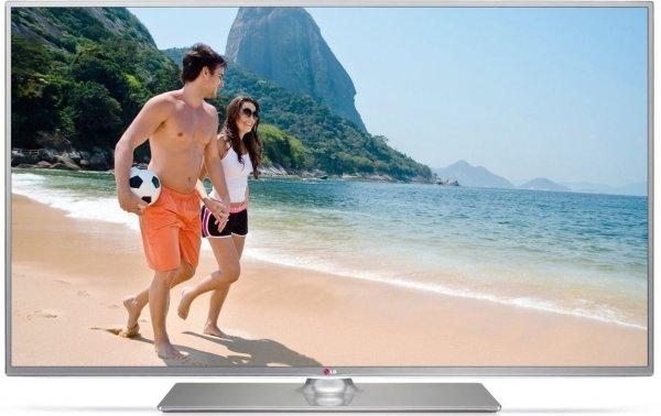 "LG 47LB650V 119 cm (47"") Cinema 3D LED-TV, EEK A+ !!B-Ware!!"