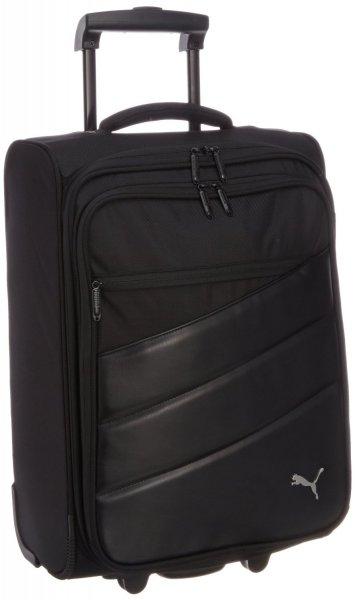 [Amazon Prime] PUMA Tasche Team Trolley Bag, Black, 36 x 51 x 18 cm, 33 Liter