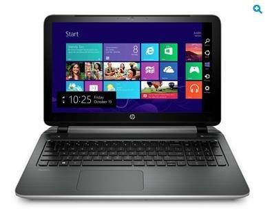 "HP Pavilion 15-p226ng - 15,6"" FHD, AMD A8-6410, Radeon R7,8GB DDR3L Ram, 1TB HDD, DVD-Brenner, Win 8.1 für 492€ @HP Store"