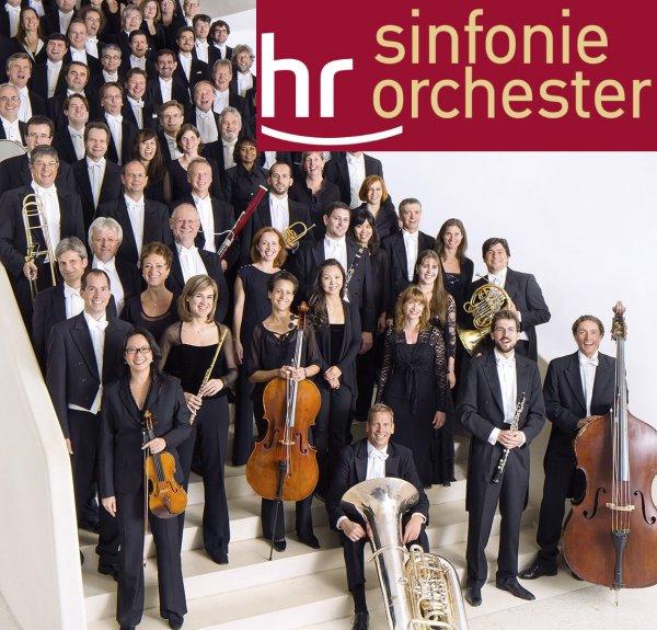 [lokal Frankfurt] Freier Eintritt für über 12.000 Zuhörer: Open-Air-Konzert mit dem hr-Sinfonieorchester und der hr-Bigband