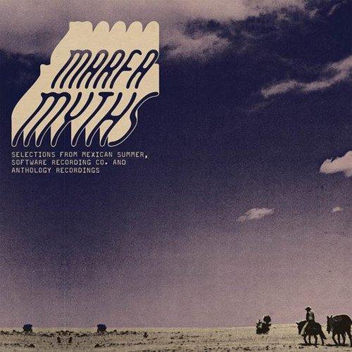 Marfa Myths Sampler / Album kostenlos als MP3 Download (wieder da)