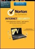 Norton Internet Security 2014 (3 Platz)