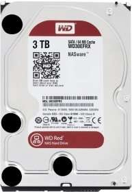 [Rakuten.de] Western Digital Red WD30EFRX 3TB inkl. 2975 Superpunkte