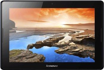 """Lenovo IdeaTablet A10-70 A7600 10"""" Tablet [B-Ware von Conrad (eBay)]"""
