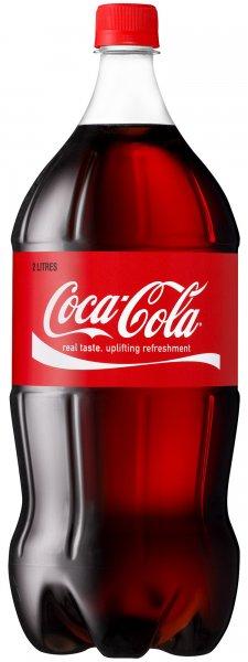 [Kaufland] Coca Cola 2L für 1,12€ (0,56 €/L) ab 20.4.