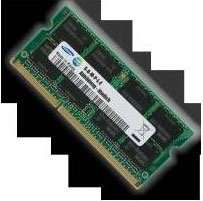 Samsung 8GB LV (1.35V) SODIMM DDR3-1600 38,80€