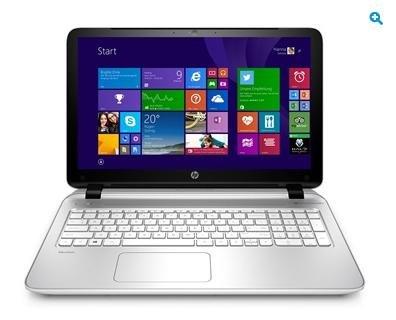 "HP Pavilion 15-p161ng - 15,6"" FHD, AMD A8-6410 2,4 GHz QC, Radeon R7, 8GB DDR3L Ram, 500GB HDD, DVD-Brenner, Win 8.1 für 339€ @HP Store"