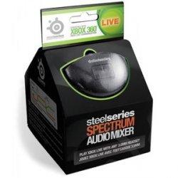 [OneDealOneDay] SteelSeries Spectrum Audio Mixer für Xbox für nur 9,85€ inc. Versand...Über 80% Ersparnis