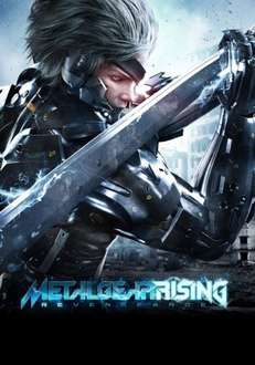 Metal Gear Rising: Revengeance für 3,99€ @ gamesplanet