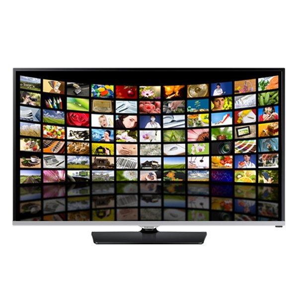(Rakuten) Samsung UE50H5070 LED Fernseher für das Wohnklo