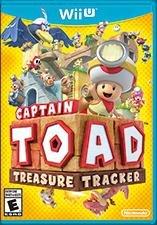 [Wii U] Captain Toad Treasure Tracker (Versandkostenfrei)