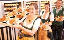 [Lokal] 20.04.15 Freimaß für VVS Jahreskarteninhaber Stuttgarter Frühlingsfest
