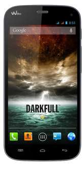 Wiko DARKFULL Smartphone - DUAL SIM - Full HD - 2GB RAM @Amazon WHD FR