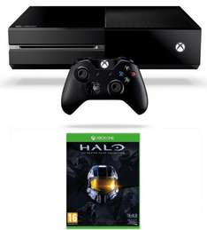 Microsoft XBOX ONE + Halo Master Chief Collection + Ori and the Blind Forest BUNDLE für 309,95€ @Coolshop.de