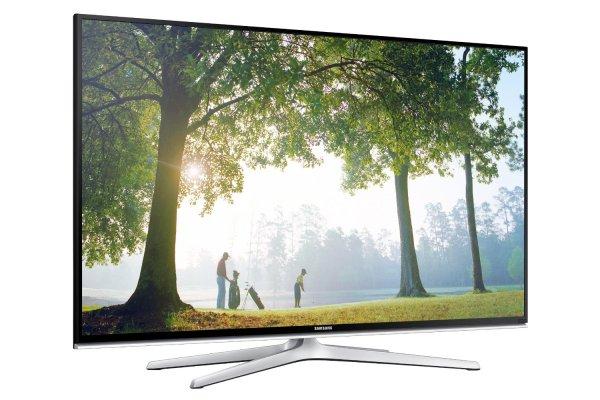 """Samsung UE55H6600 Bei Amazon für 663€- 55"""" 3D LED-TV mit 2x Triple-Tuner"""