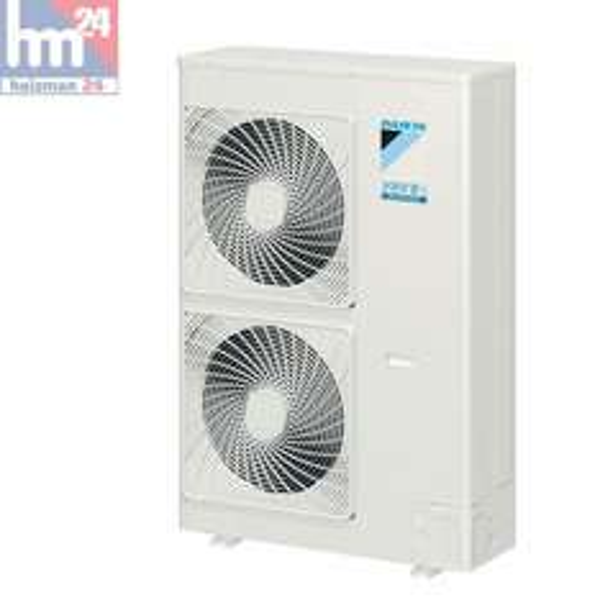 Klimaanlage Daikin Inverter Mini VRV Aussengerät RXYSQ4P8V1