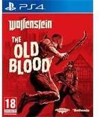Wolfenstein: The Old Blood (PS4) für 16,79 € @Wowhd.de