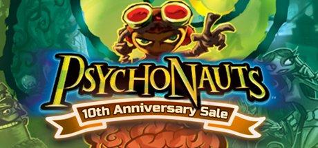 [Steam] Psychonauts als Angebot des Tages für € 1,49 statt € 2,99 (G2A) bzw. €9,99 (Steam)