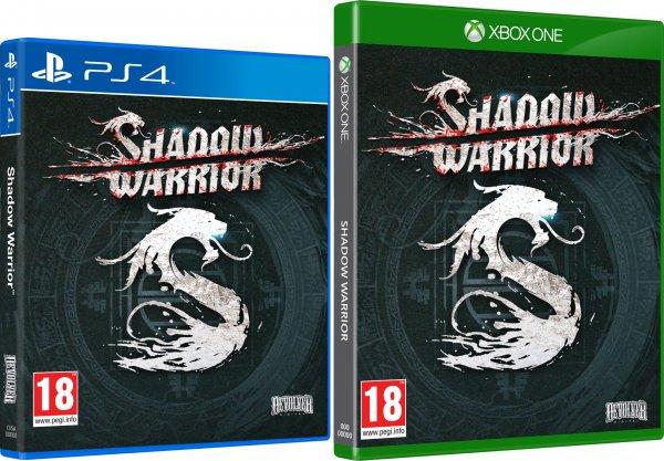 [Zavvi.de] Shadow Warrior - PS4 & Xbox One für 16,65€ als Neukunde 14,98€