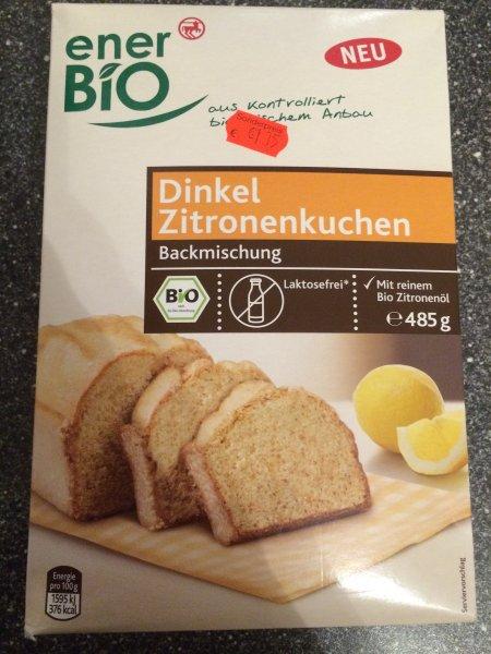 [ROSSMANN] [LOKAL] ener Bio Produkte stark reduziert