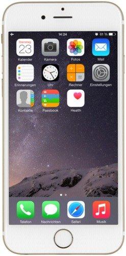 Apple iPhone 6 16GB gold - Kein Guter Preis aber 194 EURO in Super Punkte