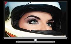 "TOSHIBA 40L5445DG für 299€ inkl. VSK @ MediaMarkt - 40"" 3D LED TV mit DVB-T/C/S"