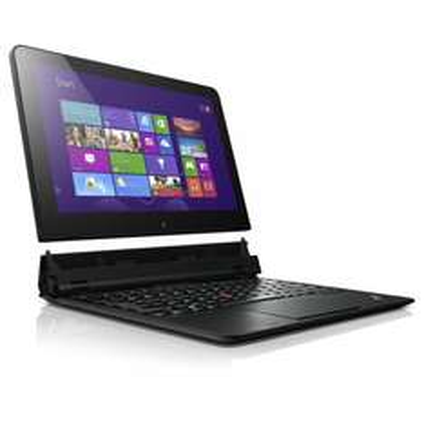 Lenovo ThinkPad Helix N4B4LGE Intel® Core™ i3-3217U Prozessor (1.80GHz), 4GB RAM für 699,- Euro auf www.notebooksandmore.de
