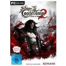 "Castlevania 2: Lords Of Shadow (PC) ""RETAIL"" @amazon (Prime) für 5,43 €"