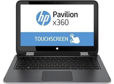 HP Pavilion 13-a100n x360 Convertible für 475,99€ @HP-Store