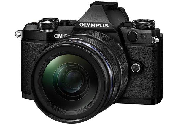 [Amazon.de] Olympus OM-D E-M5 Mark II Kit inkl. M.Zuiko Digital ED 12-40mm PRO