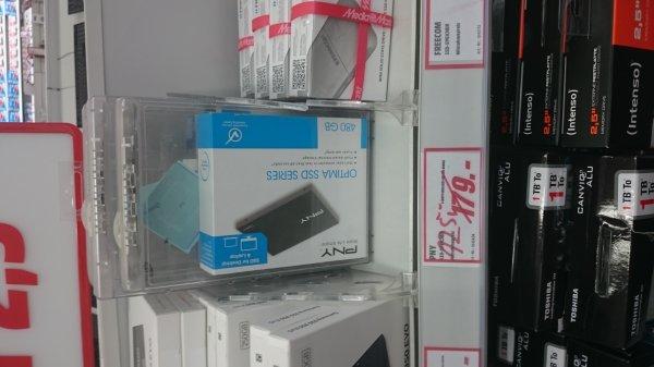 Lokal! pny optima SSD 240 und 480gb