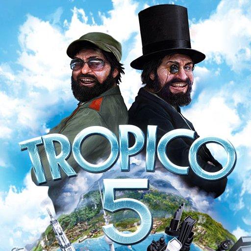 [STEAM] Tropico 5 für 9,00€ @GMG
