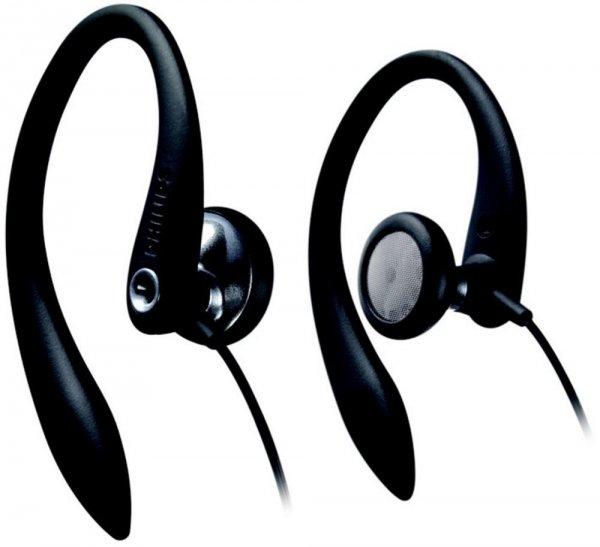 Philips SHS3200/10 Sport In-Ear-Kopfhörer [Prime]