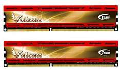 Arbeitspeicher TeamGroup 8GB KIT PC3-12800 DDR3-1600 CL9