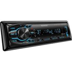 [eBay.de] Kenwood KMM-302BT Autoradio mit Media-Tuner/AUX/USB/iPod/Bluetooth