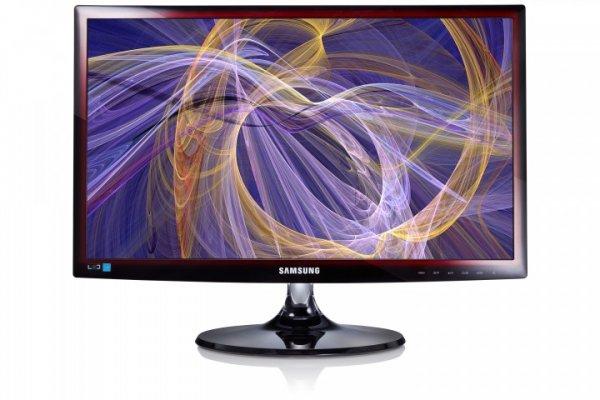 [Getgoods] Samsung Monitor S24B350TL (24'' IPS FHD, 250 cd/m², 5 ms, HDMI und VGA) für 106,89€
