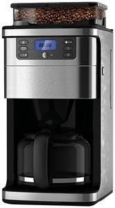 MEDION Kaffeemaschine mit Mahlwerk (MD 15486) für 80,89 € und den Tierschutz unterstützen!