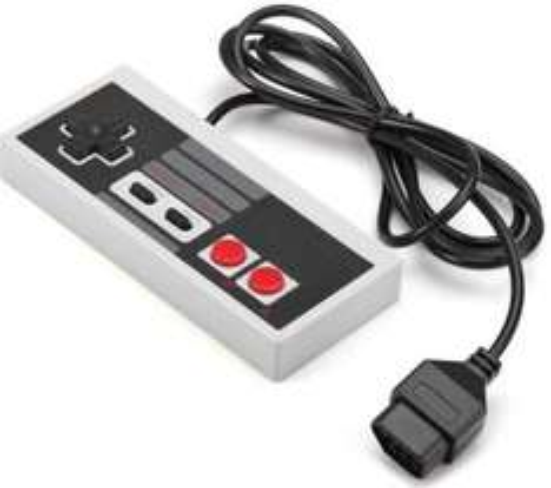 [Banggood] USB NES-Controller für 3,74€ inkl. Versand aus China