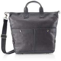 Bugatti Bags Sporttasche Brisbane in Grau @ Amazon.de