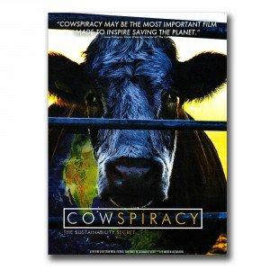 [Online/Download] Cowspiracy - Doku über negative Effekte der industriellen Landwirtschaft