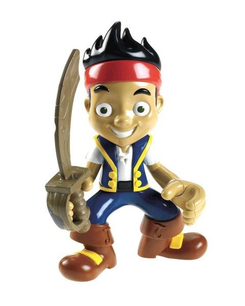 Jake und die Nimmerland Piraten Sprechender Jake bei Amazon für 11,16 Euro (Prime)