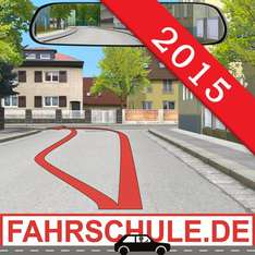 i-Führerschein Fahrschule 2015 (Android) Gratis @Amazon.de