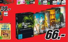 [MediaMarkt - Berlin]Breaking Bad - Die komplette Serie