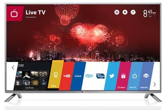 TV LG 55LB630V @Nullprozentshop