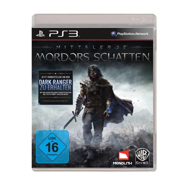 [Amazon Prime] Mittelerde: Mordors Schatten (PS3, XBox 360) für 16,97 € - auch für die Gamestop 9,99er-Aktion! (PS4/XBoxOne für 25,97 €!)