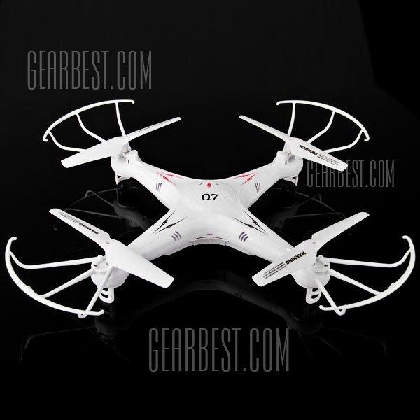 Syma X5 Clone FY326 4 Channel 2.4GHz RC Quadcopter für €25.40