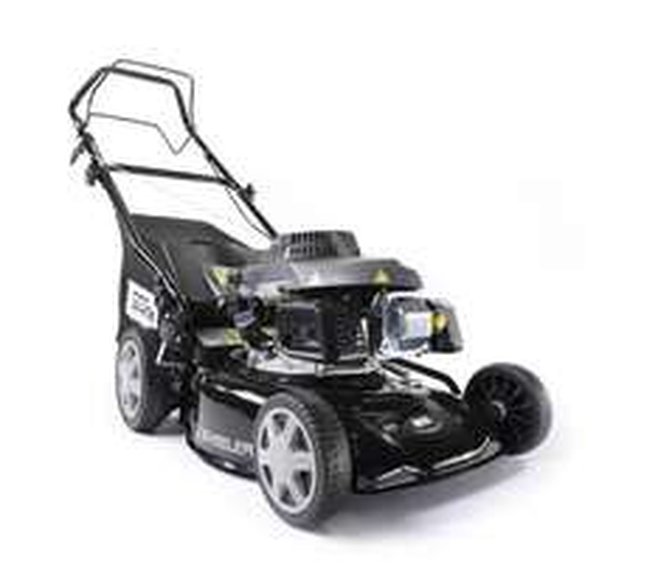 Güde Eco Wheeler 415 - Benzinrasenmäher, 41cm Schnittbreite, 2,7PS Motor - 159,95€ @ ebay/Plus