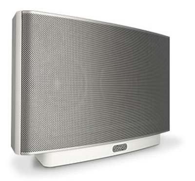 [amazon.es] Sonos Play 5 weiss 316,85 Euro / schwarz 320,22 Euro